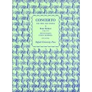 Concerto for oboe and strings - Eichner, Ernst