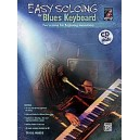Woods,T - Easy Soloing For Blues Keyboard