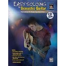 Mazer,S - Easy Soloing For Acoustic Guitar