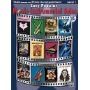 Various - Easy Popular Movie Instrumental Solos For Strings - Viola