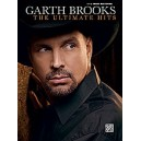 Brooks, G - The Ultimate Hits - Easy Guitar TAB