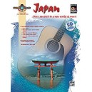 Speed, Burgess - Guitar Atlas Japan - Your passport to a new world of music