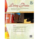 Albritton  - Living Praise - A Complete Resource for Blended Worship and Contemporary Praise
