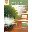 Labenske,V, (arranger) - Sunday Morning Companion - 33 Traditional Hymns Arranged in a Variety of Styles for Solo Piano