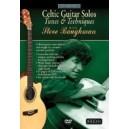 Baughman,Steve - Acoustic Masterclass Series: Celtic Guitar Solos (tunes & Techniques)