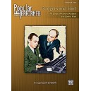 Rodgers  - Popular Performer Rodgers And Hart - The Songs of Richard Rodgers and Lorenz Hart