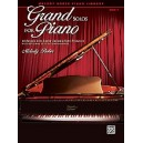 Bober,Melody - Grand Solos For Piano - 10 Pieces for Early Elementary Pianists with Optional Duet Accompaniments