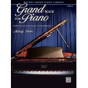 Bober, Melody - Grand Solos For Piano - 11 Pieces for Late Elementary Pianists