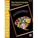 Coates,Dan (arranger) - The Secret Garden (broadways Best) - Selections from the Musical (Easy Piano)