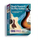 Alfreds Teach Yourself To Play Guitar - ChordXpress