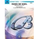 Roses De Noel - Holiday Waltz for Concert Band