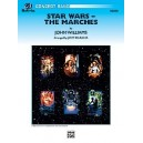 Star Wars: The Marches  - Featuring: Star Wars (Main Theme) / Parade of the Ewoks / The Imperial March / Augie's Great Municipal