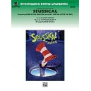 Seussical The Musical,  Selections From - Featuring: Alone in the Universe / A Day for the Cat in the Hat