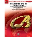 The Three Os Of Christmas - Featuring: O Come, O Come, Emmanuel / O Come Rejoicing / O Come, All Ye Faithful