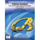 Fiddle-faddle (for Soloist And String Orchestra) - Violin, Viola or Cello Solo