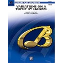 Variations On A Theme By Handel