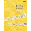 Selected Flute Exam Pieces 2008-2013  Grade 1 Score  Part & CD