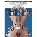 Adagio And Allegro (from Sonata No. 4 In D Major, Op. 1, No. 13)