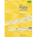Selected Flute Exam Pieces 2008-2013  Grade 7 Score  Part & 2 CDs