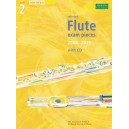 Selected Flute Exam Pieces 2008-2013  Grade 2 Score  Part & CD