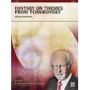 Fantasy On Themes From Tchaikovsky