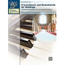 Wedding Performer -- Wedding Processionals And Recessionals - 10 Famous Masterpieces Arranged for Piano