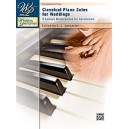 Wedding Performer -- Classical Piano Solos For Weddings - 9 Famous Masterpieces for Ceremonies