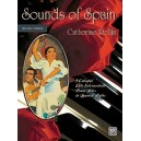 Sounds Of Spain - 5 Colorful Late Intermediate Piano Solos in Spanish Styles
