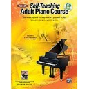 Alfreds Self-teaching Adult Piano Course - The new, easy and fun way to teach yourself to play