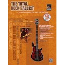 The Total Rock Bassist - A Fun and Comprehensive Overview of Rock Bass Playing