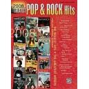 Various - 2008 Greatest Pop & Rock Hits - Piano/Vocal/Chords
