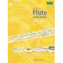 Selected Flute Exam Pieces 2008-2013  Grade 6  Score & Part