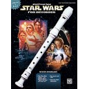 Various - Selections From Star Wars For Recorder