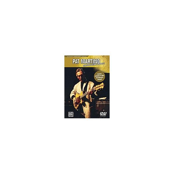 Martino, Pat - Pat Martino -- Quantum Guitar Complete