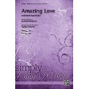 Amazing Love (with And Can It Be?)