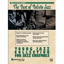 Young Jazz Collection For Jazz Ensemble - 2nd E-Flat Alto Saxophone