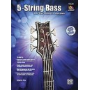 Ray,S - 5-string Bass  - Taking Your Playing to New Lows