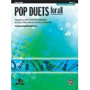 Story,M, (arranger) - Pop Duets For All - Flute, Piccolo