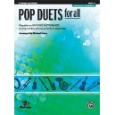 Story,M, (arranger) - Pop Duets For All - B-Flat Clarinet, Bass Clarinet