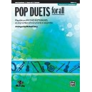 Story,M, (arranger) - Pop Duets For All - E-Flat Alto Saxophone, E-Flat Clarinet