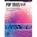 Story,M, (arranger) - Pop Trios For All - Flute, Piccolo
