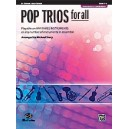 Story,M, (arranger) - Pop Trios For All - B-Flat Clarinet, Bass Clarinet