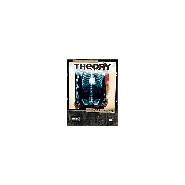 Theory of a Deadman - Scars & Souvenirs - Authentic Guitar TAB
