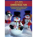 Gerou,T, (arranger) - 5 Finger Christmas Fun - 11 Delightful Melodies Arranged for Piano with Optional Duet Accompaniments