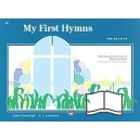 My First Hymns - Eight Favorite Hymns for the Beginning Pianist