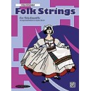 Folk Strings For Ensemble - Viola Ensemble