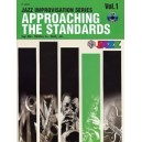 Various - Approaching The Standards - E-Flat