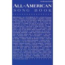 Various - All-american Song Book - Piano/Vocal/Chords