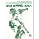 Bullock, Jack (arranger) - Warner Bros. Combo Classics From The Big Band Era - Rhythm Section Book