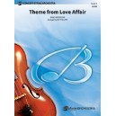 Morricone, E, arr. Phillippe, R - Love Affair, Theme From